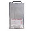 Doppler Schutzhülle für SOLMOTION 400 E-drive Ampelschirm