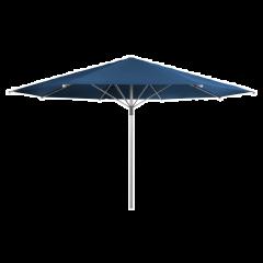 Doppler Sonnenschirm TELESTAR 500 cm dunkelblau