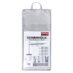 Schirmschutzhülle für Ampelschirme bis 400 cm
