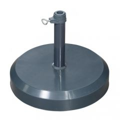 Doppler Betonsockel 25 kg anthrazit