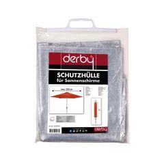 """Doppler Schirmhülle """"Basic"""" für Sonnenschirme 300 x 300 cm"""