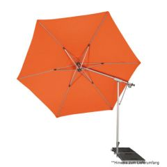 Pendelschirm Sunline II 290 - orange